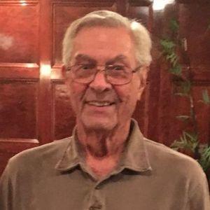 G. Earle Watt Obituary Photo