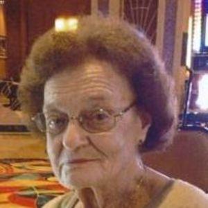 Irene  Laura  Pezzin Obituary Photo