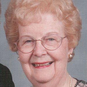 Betty A. Cornell