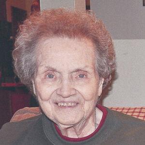 Virginia A. (Meuse) Orsillo