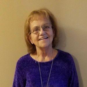 Sandra  Kay Priest