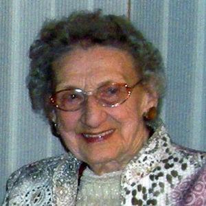 Ruth Frederick Obituary Photo