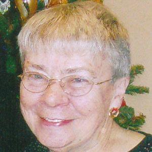 Christena A. White Miller Obituary Photo