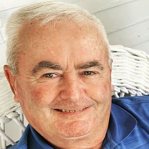 "Richard J. ""Dick""  Frechette Obituary Photo"