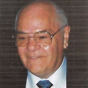 Mr. Carl Raymond Hanson Obituary Photo