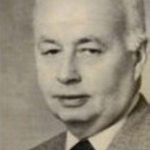 Clairus M. Dew