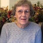 Elizabeth Betty Crawford