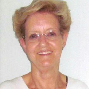 Fernande M. Cormier
