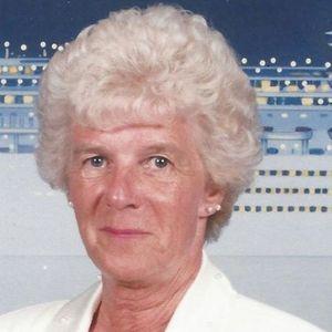 "Mrs.  Virginia L. ""Ginny"" Cameron Obituary Photo"