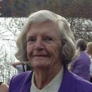 Ruth C. Moynihan Obituary Photo