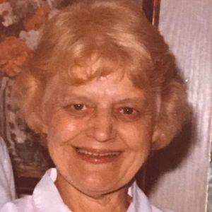 Evelyn O. (Johnson) Taylor