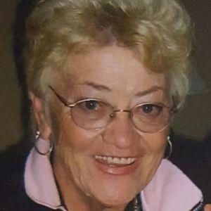 Helen M. Murphy Obituary Photo