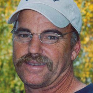 Mark Lee Mandville Obituary Photo