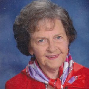 Mary Juliette Hurter Murphy