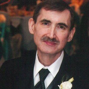 Mr.  John  Andrew Warhola