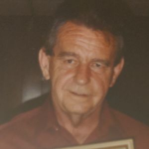 Joseph E. Dombrowskas Obituary Photo