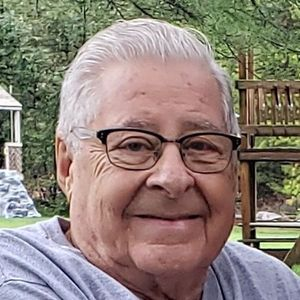 Carl H. Keel Obituary Photo