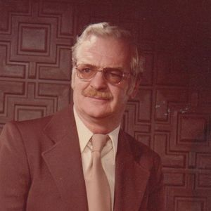 Johan Rademaker