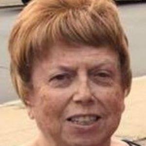Lucy J. Burnham Obituary Photo