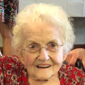 Ruth E. DeSiero Obituary Photo