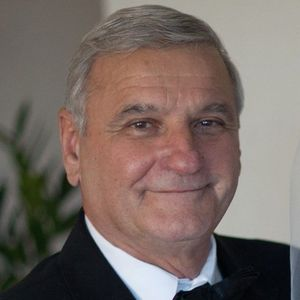 Dennis F. Barry Obituary Photo