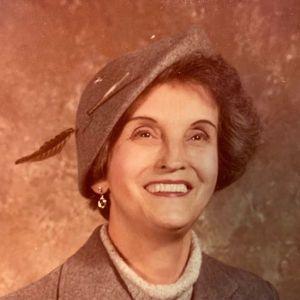 Elize  Marie  Huneau Obituary Photo