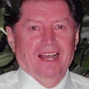 Edmund Piotrowski Obituary Photo