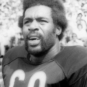 Wally Chambers Obituary Photo