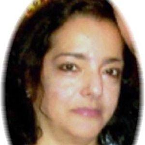 Esther Alvarez Obituary Photo