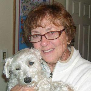 Joan Marie Ratti Obituary Photo