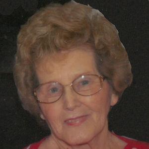Ruby Eloise Chittick