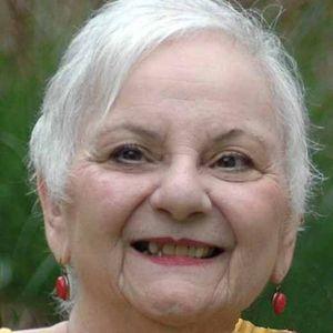 Cecilia G. Ready Obituary Photo