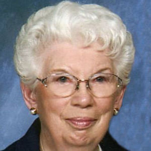 Mrs. Beulah Marie Hankey