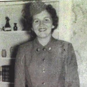 Shirley Edith (Thibedeau) White Obituary Photo
