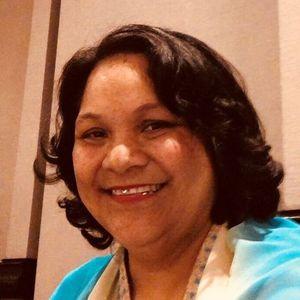Viviena Patterson Mahe Obituary Photo