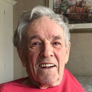 Robert Carey, Sr. Obituary Photo