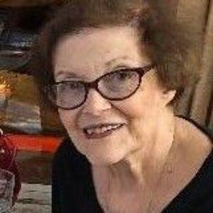 Barbara  Weinberg