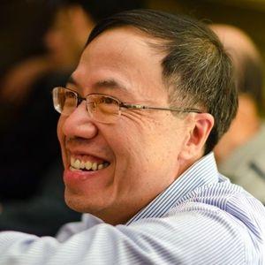 Jeff Yihsiang Chin