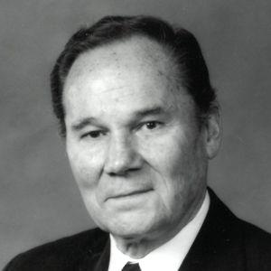 Claude V. Marchbanks, Jr.