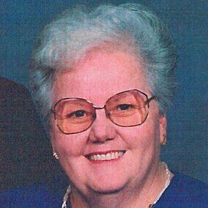 Mary  Lou Maudsley Obituary Photo