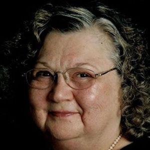 Regina G. Ricketts