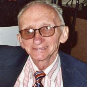 Walter F. Welch, O.D.