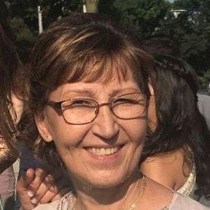 Jadranka Mrdelja Obituary Photo