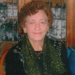 Mrs. Maria Maciag Obituary Photo