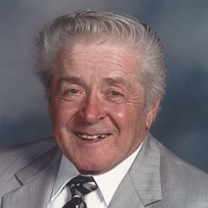 Donald Floyd Francis Obituary Photo