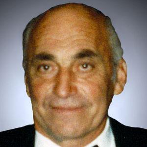 """Valerio  """"Wally"""" Capoccia  Obituary Photo"""