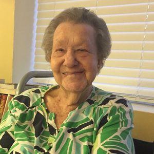 Dorothy Bright Whitmire