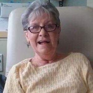 Marjorie Ann Laskin Burgess Obituary Photo