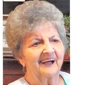 Georgette Y. Munsey Obituary Photo