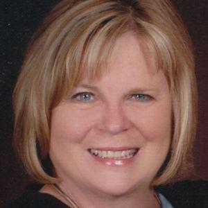 Bonnie Head Wright